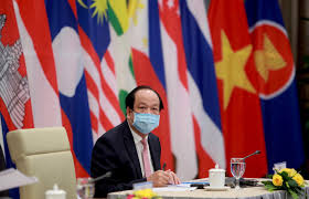 ASEAN Chairmanship and the South China Sea