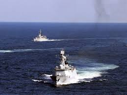 Chinas major South China Sea drill Threats to regional peace and stability
